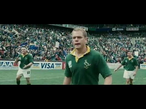 Invictus - Theatrical Trailer