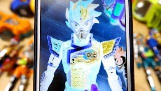 仮面ライダーパラドクス 関連動画 パラドクス LV99 音声確認動画 https:...