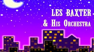 Les baxter - The Trouble With Harry