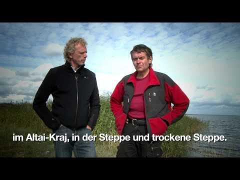 Forschungsprojekt Kulunda - Projekttrailer barrierefrei deutsch