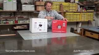 830. Jessem Router Lift 1 • Table Saw Work Station Series