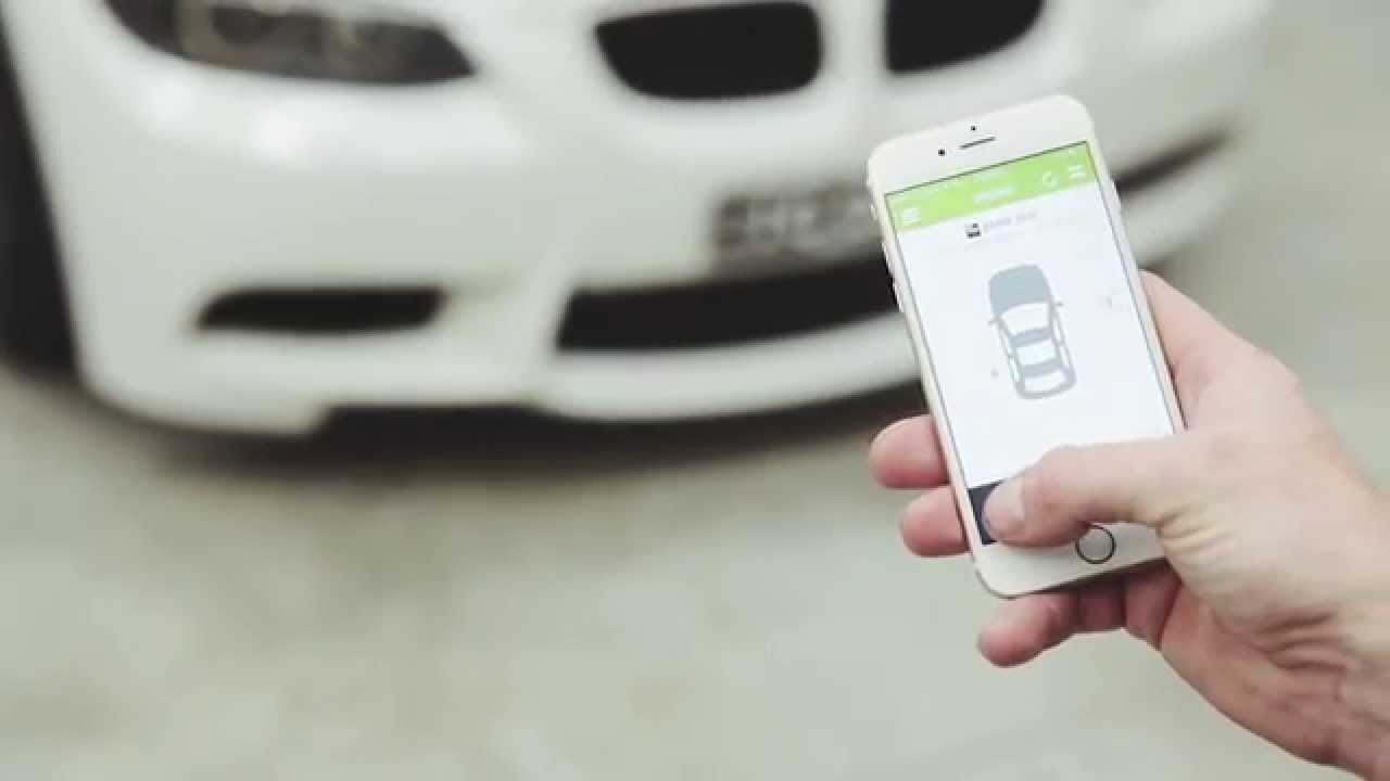 Bmw Remote Start From Factory Key Fob Or Smartphone Dronemobile 3 You