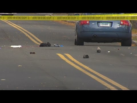 Changes coming to New Haven street following fatal accident
