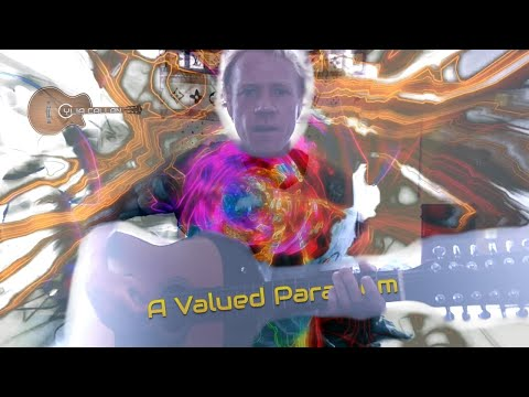 A Valued Paradigm Music Video by 12 String Guitarist Ylia Callan