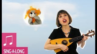 7e0da8a2 Songs for Kids You Sing A Song and I'll Sing a Song - Alina Celeste