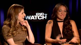 INTERVIEW: Anna Kendrick and Natalie Martinez on bringing...