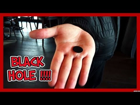 ONLINE TAMIL MAGIC I ONLINE MAGIC TRICKS TAMIL #635 I Black Hole I தமிழ் மேஜிக்