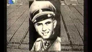А Гитлер Предки Расы Менгель Особая Папка Документальное Видео Гитлера