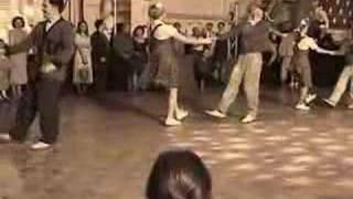 Collegiate Shag 1999 (Diga Diga Doo)