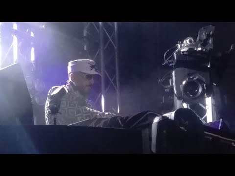 GIGI D'AGOSTINO Live 2017 [HD] @ Peter Pan Club (Riccione) 28/07/2017 BEST OF