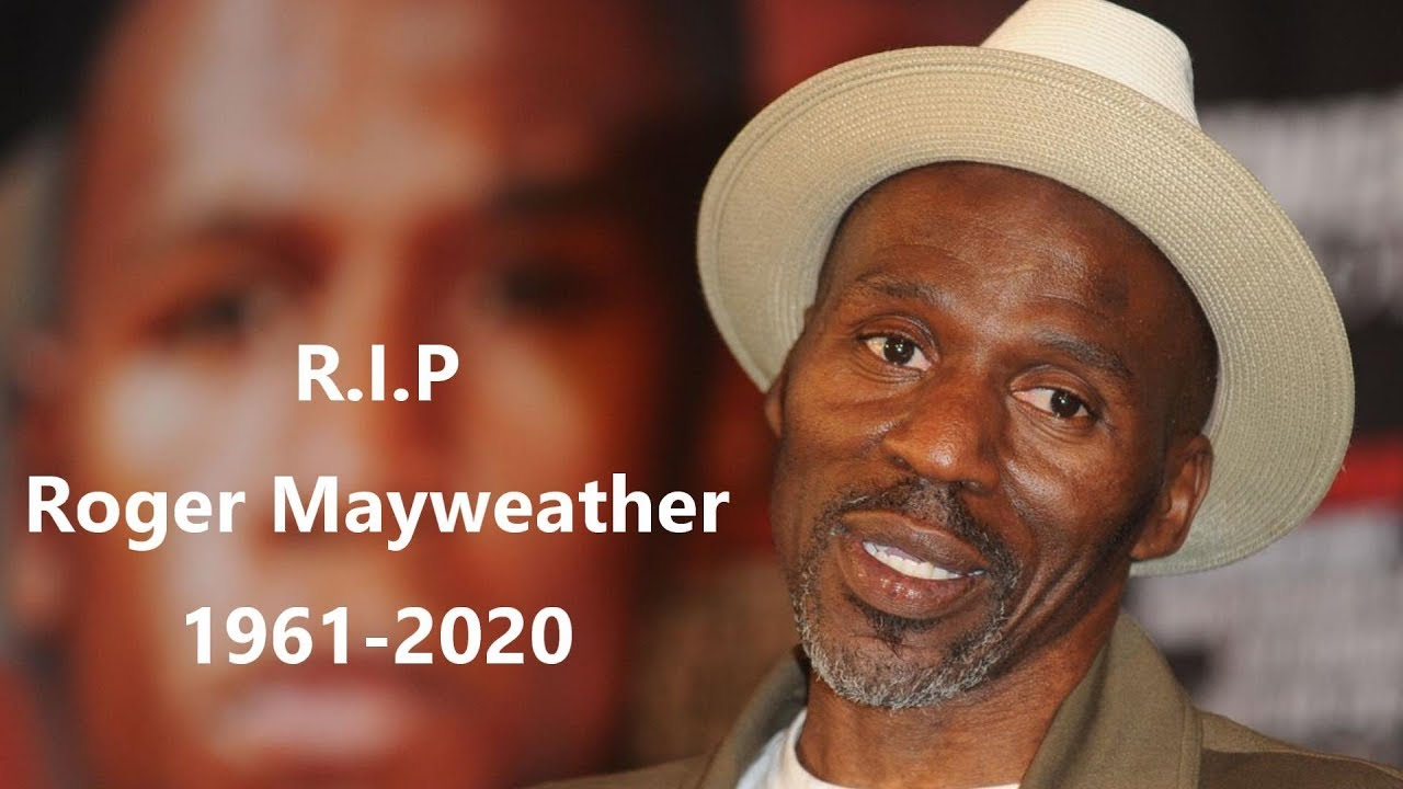 A tribute to the legendary Roger Mayweather\