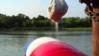 Лучшие прыжки в воду. Сумасшедшие Прыжки 2015.