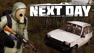 Next Day: Survival - РУССКИЙ ОТВЕТ ИГРЕ DAYZ