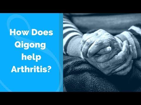 How Does Qigong Help Arthritis with Jeffrey Chand