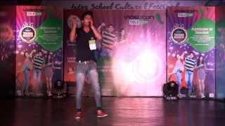 videocon telecom young manch 2 city finale jalandhar beatbox sandeep