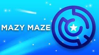 Mazy Maze (Klik Klak) - Mobile Puzzle Game