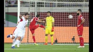Jordan reach Asian Cup quarterfinals stage