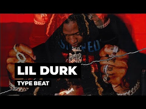 """[FREE] Lil Durk x Money Man Type Beat 