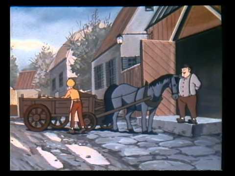נילס הולגרסן - 9 - במזג אוויר גשום