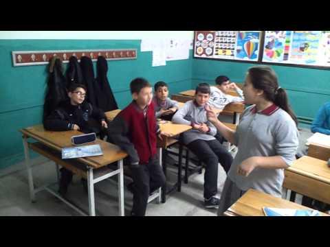 Mütevelli Students