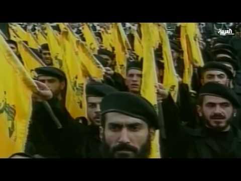Хизбалла в Сирии