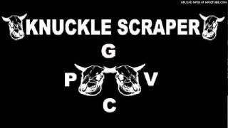 Knuckle Scraper - Big-Man