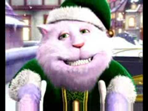 Barbie Christmas carol spot 2008 - YouTube