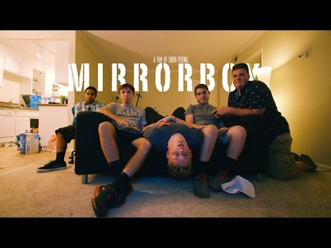 Mirror Boy | Complete Comedy Short | A51