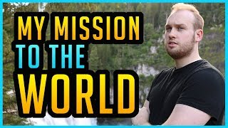 ANYTHING is Possible: My Mission to the World & Life Update