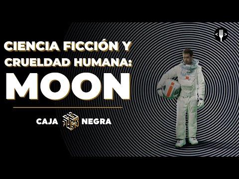 Moon: una película de ciencia ficción sobre crueldad humana | Caja Negra