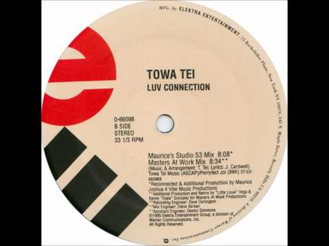 Towa Tei - Luv Connection (Maurice's Studio 53 Mix)