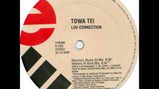 Towa Tei - Luv Connection (Maurice