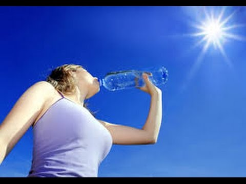 Важность воды для организма человека.