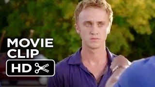 From The Rough Movie CLIP (2014) Tom Felton, Michael Clarke Duncan Movie HD