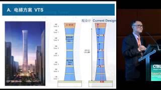 CTBUH 2014 Shanghai Conference - Vincent Tse & Herbert Lam,