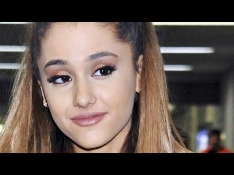 Doble Cara de Ariana Grande Revelada!