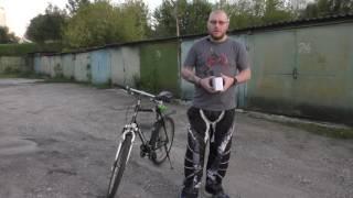 Обзор держателя смартфона на велосипед Universal Bike Holder CH-01