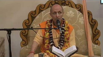 Шримад Бхагаватам 4.28.53 - Бхакти Ананта Кришна Госвами