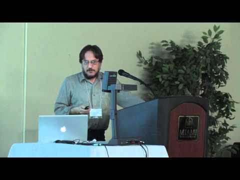 Surveying the Sources on the Myaamia Language - David J. Costa - 2012 Myaamiaki Conference