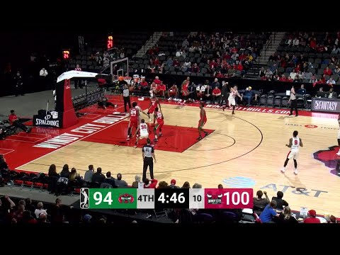 Ryan Arcidiacono (25 points) Highlights vs. Maine Red Claws