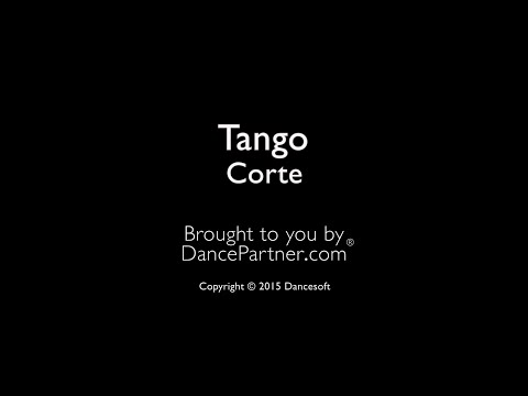 Tango-1-04: Corte
