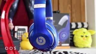 Beats Studio Wireless Review (BLUE)