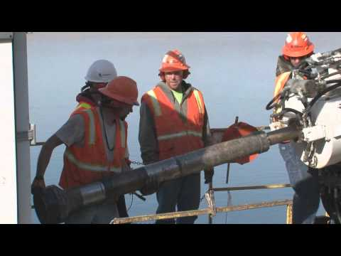 Tokyo Electric Power Company Visits Hanford Site