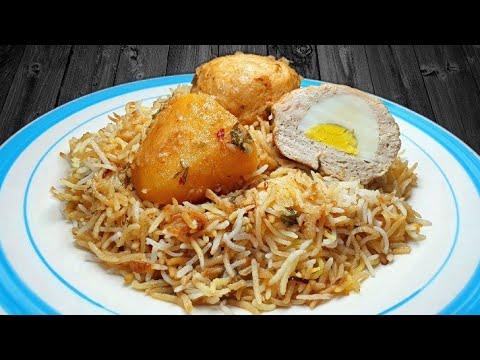mauritian-chicken-kofta-biryani-recipe- -recette-briani-toukra-poulet-mauricien
