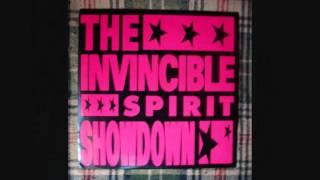 The Invincible Spirit - Showdown