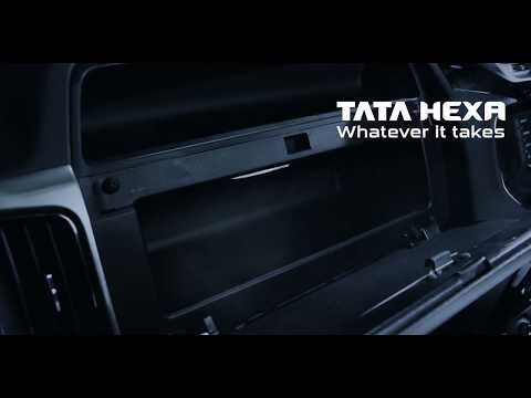 Intuitive Utility Spaces TATA HEXA