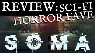 SOMA: Safe Mode Review - Captivating