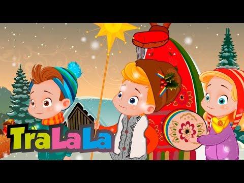 Simplu Colind - Colinde noi de Crăciun pentru copii | TraLaLa