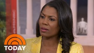 President Trump Tears Into Omarosa Manigault On Twitter On Heels Of Her TODAY Interview | TODAY