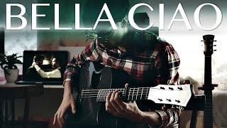 Bella Ciao (Money Heist Soundtrack)⎪Fingerstyle guitar